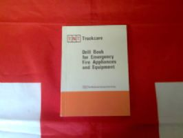 EMERGENCY FIRE APPLIANCE & EQUIPMENT BOOK